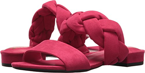 Circus by Sam Edelman Women's Danielle Slide Sandal, Pink Magenta, 7.5 Medium US