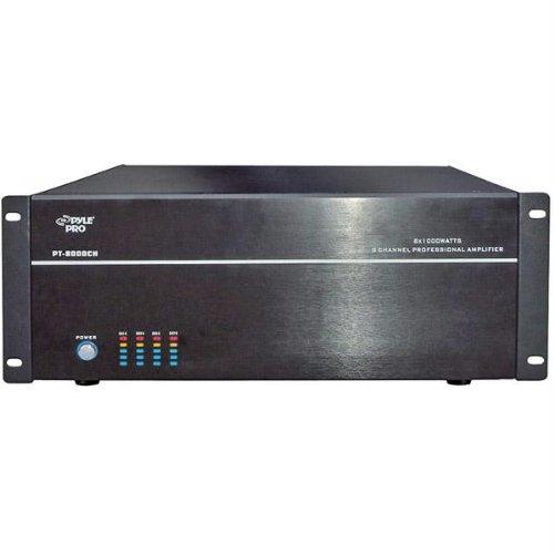 8000 watt stereo - 2