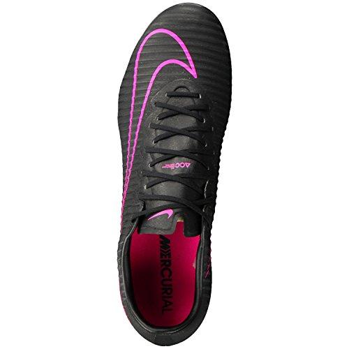 Xi Fg Nero Da Vapor Nike Uomo Scarpe Mercurial Calcio fEwxFqT