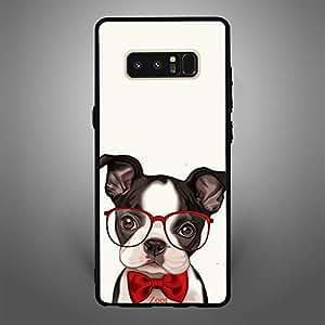 Samsung Galaxy Note 8 Intelligent Dog