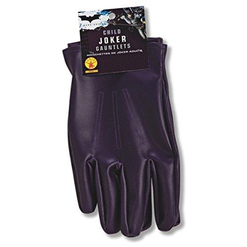 The Joker Gloves Child