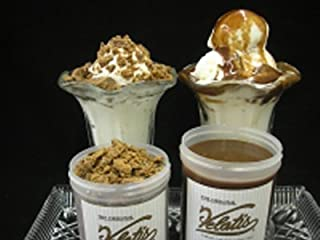 product image for Velatis | Chocolate Caramel Crumbles