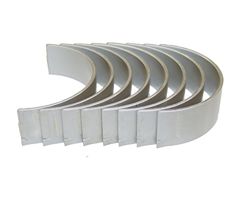 DNJ Engine Components RB469 Rod Bearing Set Size: Standard Oversize (Rod Set Bearing Standard)