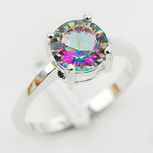 Prices for Diamond Concave Ring - 6
