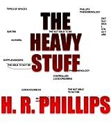 The Heavy Stuff