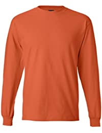 Amazon.com: Orange - T-Shirts / Shirts: Clothing, Shoes & Jewelry