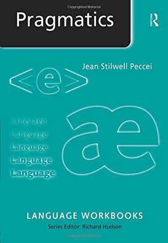 Pragmatics (Language Workbooks)