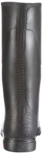 Native Shoes Paddington GLM07AU11 Unisex - Erwachsene Stiefel Schwarz/black jiffy