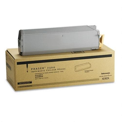 (Xerox 016-1980-00 Black High Capacity Toner Cartridge)