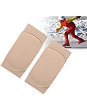 Silicone Gel Heel Foot Protector, Soft Elastic Ankle Protection Sleeve Silicone Protective Pad Breathable Foot Heel Crack Sock, Support Ankle Brace Helps to Cracked Heels, Pain Relief(A)