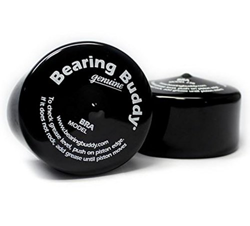 Bearing Buddy 70017 Bra - Model 17B, Pair