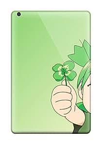 High Quality Yotsuba Case For Ipad Mini / Perfect Case
