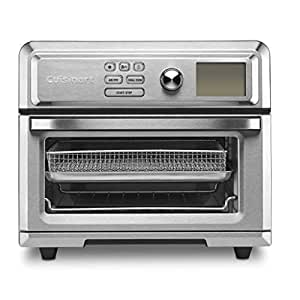 Amazon.com: Cuisinart TOA-65 AirFryer Toaster Oven Air