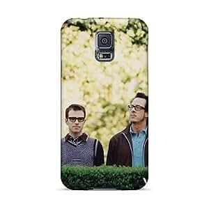 Samsung Galaxy S5 WBx14820Wrzu Customized Fashion Foo Fighters Pattern Excellent Hard Phone Case -RichardBingley