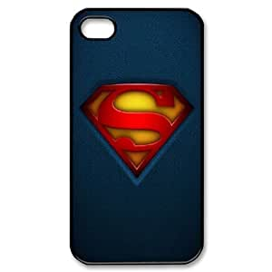 Dacase iPhone 4,4S Case, Superman Custom iPhone 4,4S Cover