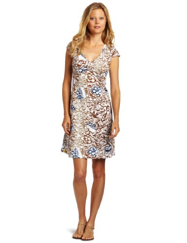 Lole White Shadow Kleid statira Damen 7Twq7SB