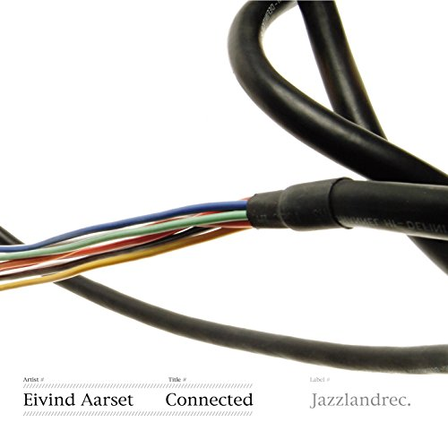 Connected Eivind Aarset product image