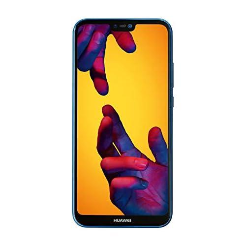 chollos oferta descuentos barato Huawei P20 Lite 64 GB 4 GB Single SIM Smartphone Klein Blue West European Version