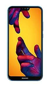 Huawei P20 Lite 64 GB Mavi Cep Telefonu - İthalatçı Firma Garantili