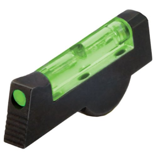 HIVIZ Smith & Wesson Front Fiber Optic Family Gun Sight, Green
