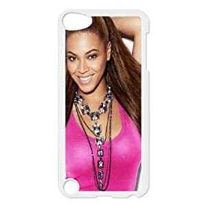 Beyonce iPod Touch 5 Case White qvcz