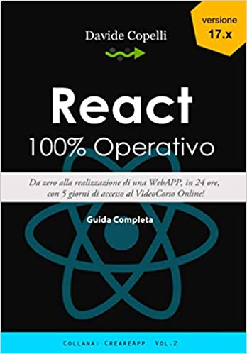 React 100 Operativo
