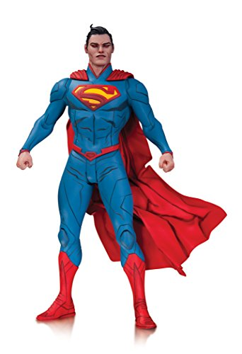 - DC Collectibles DC Comics Designer Action Figure Series 1: Superman by Jae Lee Action Figure