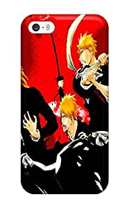New Style 2435111K53464623 Durable Protector Case Cover With Bleach Hot Design For Iphone 5/5s