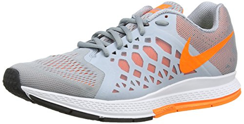 Pegasus total 31 Citrus Grey dove Orange De Zoom Running Air Chaussures Gris bright Nike Homme qBwEZ6xPqt