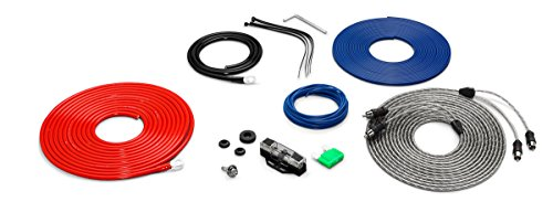 JL Audio Core Single Amplifier Connection System