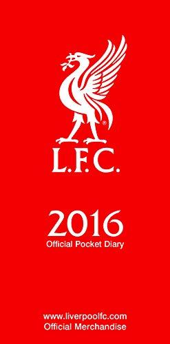 Descargar Libro The Official Liverpool 2016 Diary Danilo