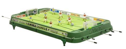 STIGA Tischspiel World Champs, grün, 91-50x8 cm