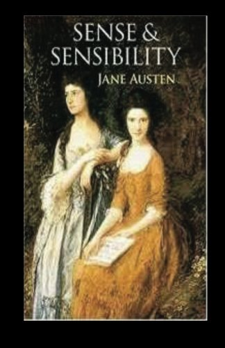 Read Online Sense and Sensibility pdf