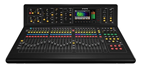 Midas M32IP 40-Channel Digital Console 1130300071