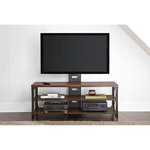 Steve Silver Company Winston TV Stand (Steve Silver Company compare prices)