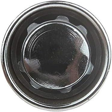 boulon M12x1.5 Boulon De Cosse De Roue De Voiture Boulons /Écrous 4 Contre Le Verrou Anti-Vol Size : M12x1.5 L-Yune 1 Jeu De Cl/és Universel De Voiture Auto Pi/èces De Rechange