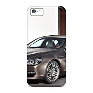 Iphone 5c Case Slim [ultra Fit] Bmw 6 Series Gran Coupe Protective Case Cover