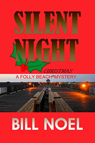 Download PDF Silent Night - A Folly Beach Christmas Mystery