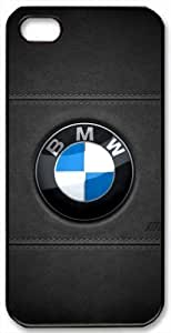 BMW leather look logo Iphone 5 Case, Bestonesell Car Logo Iphone Accessories Iphone5 Cases Cover Kimberly Kurzendoerfer