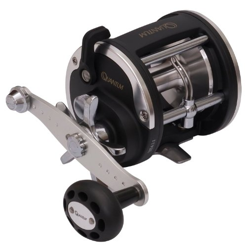 Quantum Fishing Controller Trolling Reel (Size 40)