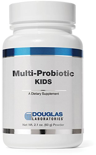 Douglas Laboratories Multi Probiotic Probiotics Prebiotics