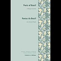 Poetas do Brasil / Poets of Brazil