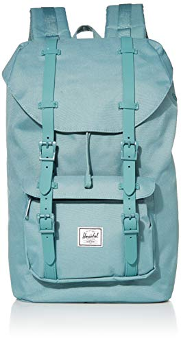 Herschel Little America Laptop Backpack, Peach