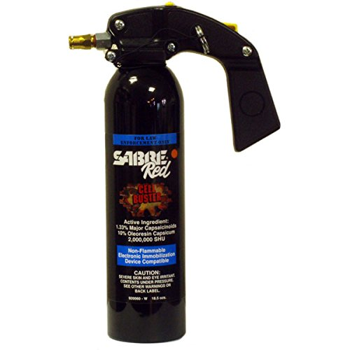 Sabre Red 1.33% MC 18.5oz Replacement Canister MK-9 920060-A
