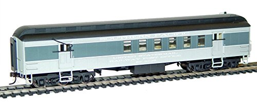 Rivarossi HR4194 HO Scale - Pullman 60' RPO, Southern Pacific #4108 Train
