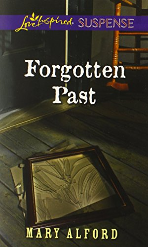 book cover of Forgotten Past