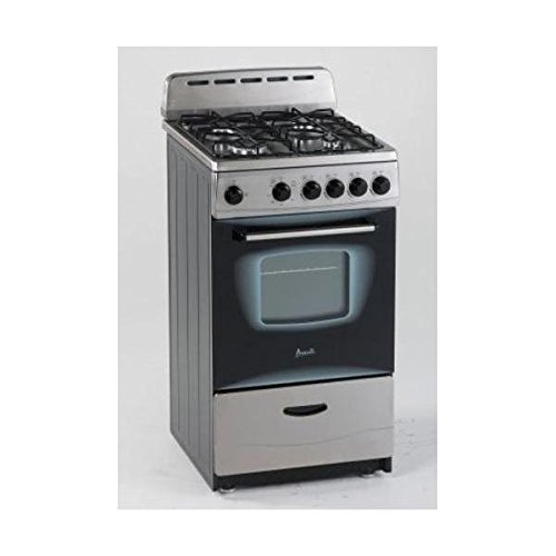 Compare Price To Apartment Size Gas Oven