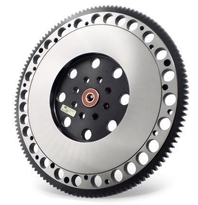 Clutch Masters FW-645-TDS Twin Disc Clutch Kit with Lightweight Steel Flywheel Mitsubishi Lancer 1996-2000 for 7.25