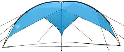 Amazon Com Hasika 15 7 X 15 7 Ft Outdoor Sunshade Basecamp