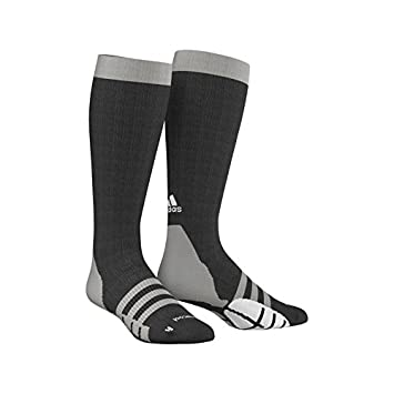 adidas TF TC Sock ID - Calcetines para Hombre, Color Negro/Gris / Blanco, Talla 34-36: Amazon.es: Zapatos y complementos